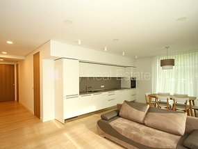 Apartment for sale in Jurmala, Dubulti 509190