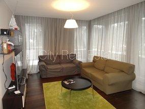 Продают квартиру в Юрмале, Лиелупе 427191