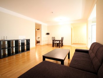 Apartment for sale in Riga, Sampeteris-Pleskodale 424359