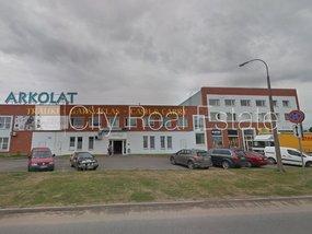 Iznomā komerctelpas Rīgā, Bieķensalā 506486