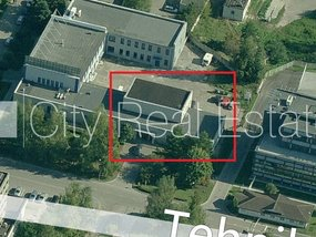 Commercial premises for lease in Riga district, Marupes parish 423982
