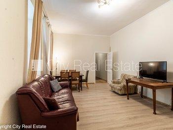 Izīrē dzīvokli Rīgā, Centrā 425400