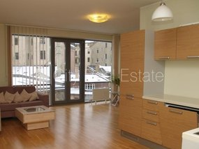 Apartment for rent in Riga, Riga center 434966