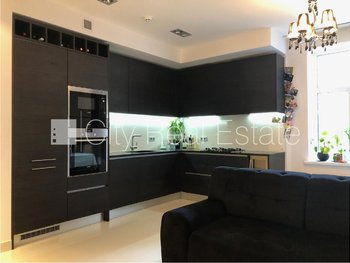 Apartment for sale in Riga, Riga center 424341