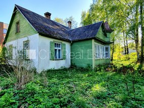 House for sale in Jurmala, Dzintari 510001