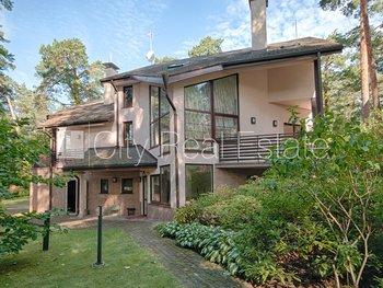Продают дом в Юрмале, Лиелупе 424158
