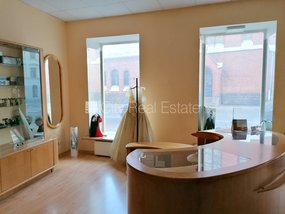 Commercial premises for lease in Riga, Riga center 507715