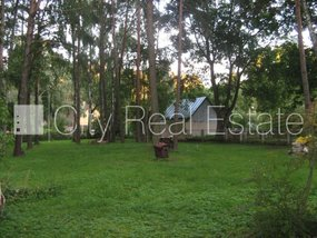Land for sale in Jurmala, Dubulti 428155