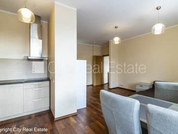 Apartment for rent in Riga, Riga center 434612