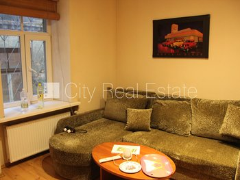Apartment for sale in Riga, Riga center 424312