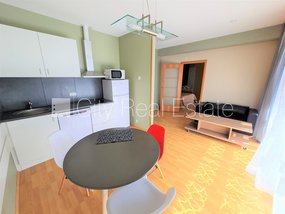 Apartment for rent in Riga, Teika 426788