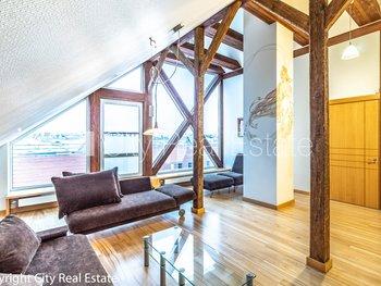 Izīrē dzīvokli Rīgā, Centrā 425156