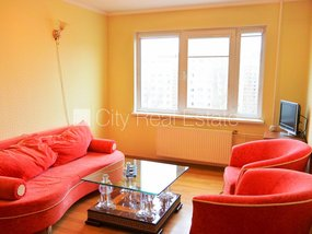 Apartment for rent in Riga, Purvciems 509097