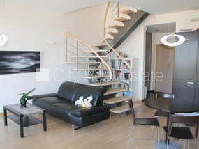 Apartment for rent in Riga, Tornakalns