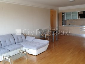 Apartment for rent in Riga, Sampeteris-Pleskodale 509928