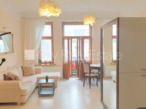 Izīrē dzīvokli Rīgā, Centrā 426152