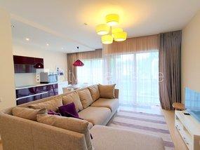 Продают квартиру в Юрмале, Булдури 510053