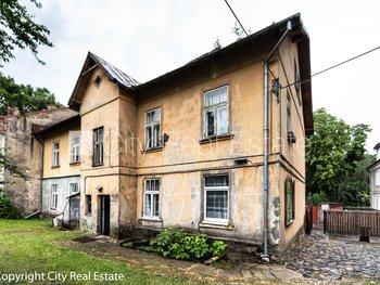 Pārdod māju Rīgā, Āgenskalnā 509862