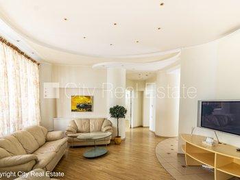 Izīrē dzīvokli Rīgā, Centrā 510173