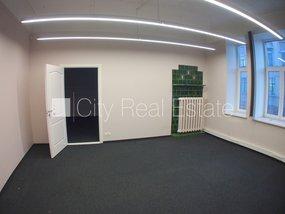 Iznomā komerctelpas Rīgā, Centrā 429564