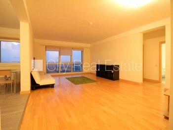 Apartment for rent in Riga, Sampeteris-Pleskodale 424453