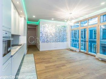 Apartment for rent in Riga, Riga center 424696