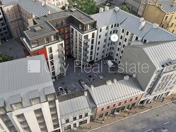 Apartment for sale in Riga, Riga center 507749
