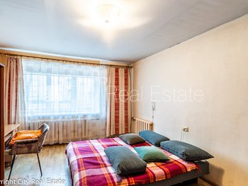 Room for rent in Riga, Riga center 509909