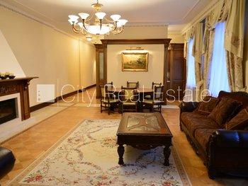 Apartment for rent in Riga, Riga center 507841