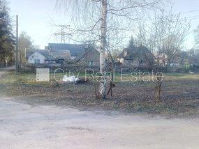 Land for sale in Riga, Imanta 510547