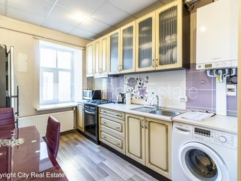 Apartment for rent in Riga, Riga center 504258